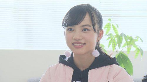 清原果耶 【エロ画像68枚! 】CMで注目の美少女