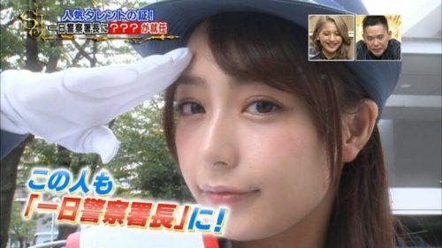 宇垣美里 【エロ画像136枚! 】巨乳女子アナの貴重な水着
