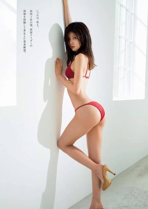 工藤美桜 画像 032