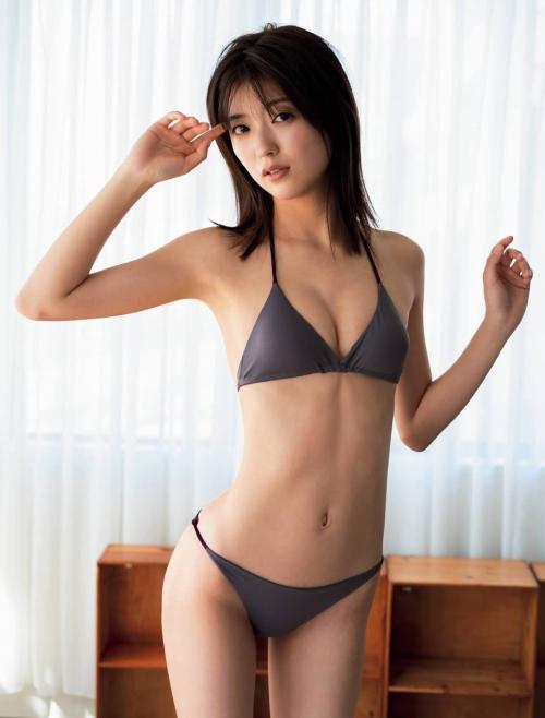 工藤美桜 画像 040