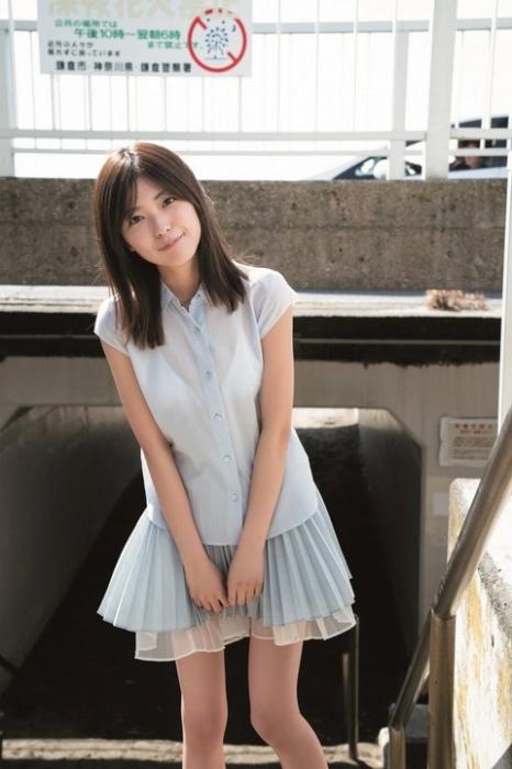 工藤美桜 画像 062