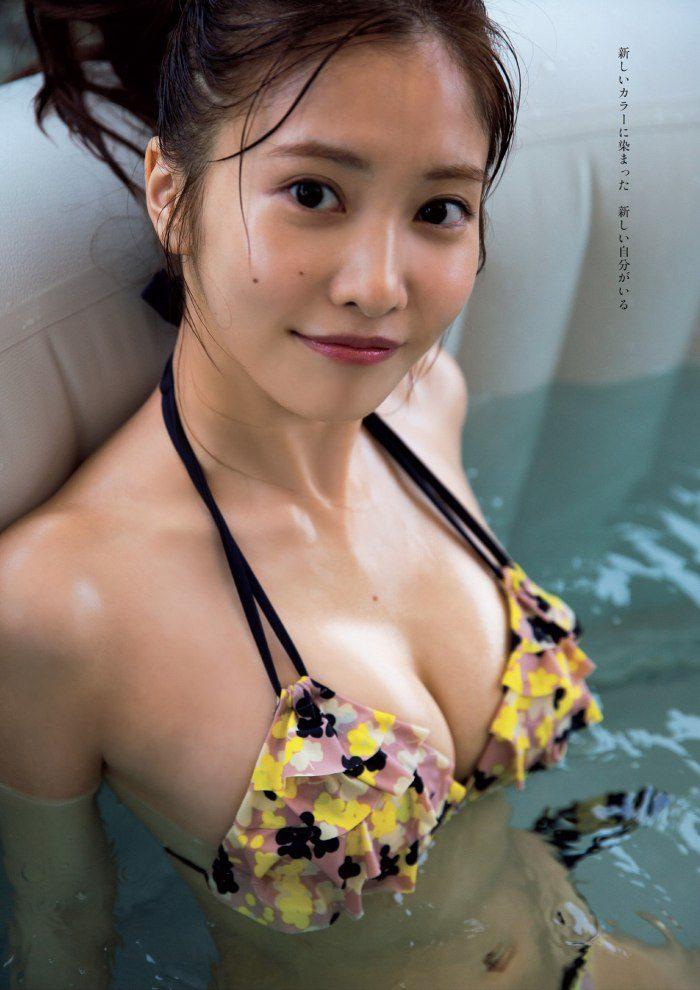 佐野ひなこエロ画像072