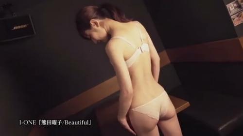 熊田曜子 エロ画像007