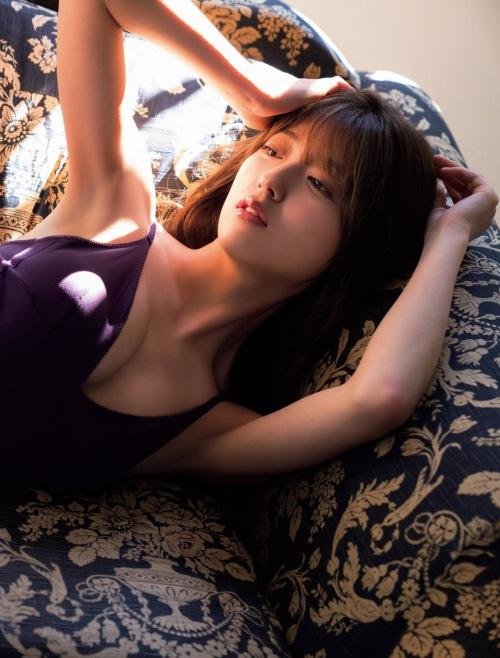 工藤美桜エロ画像007