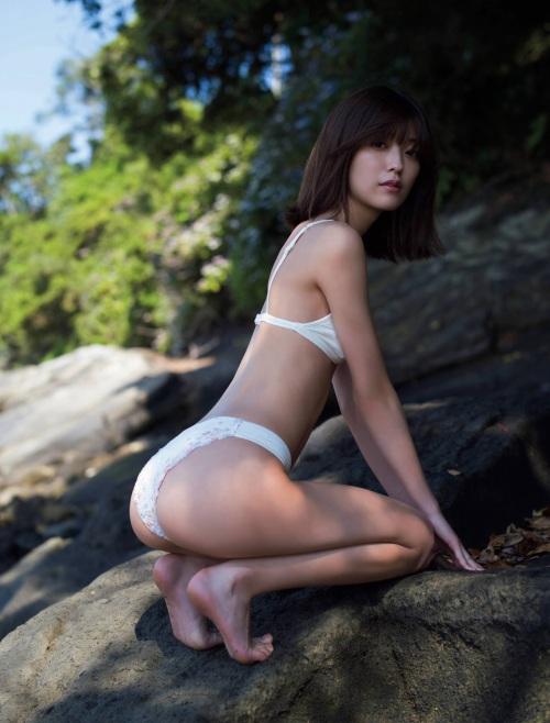 工藤美桜エロ画像015