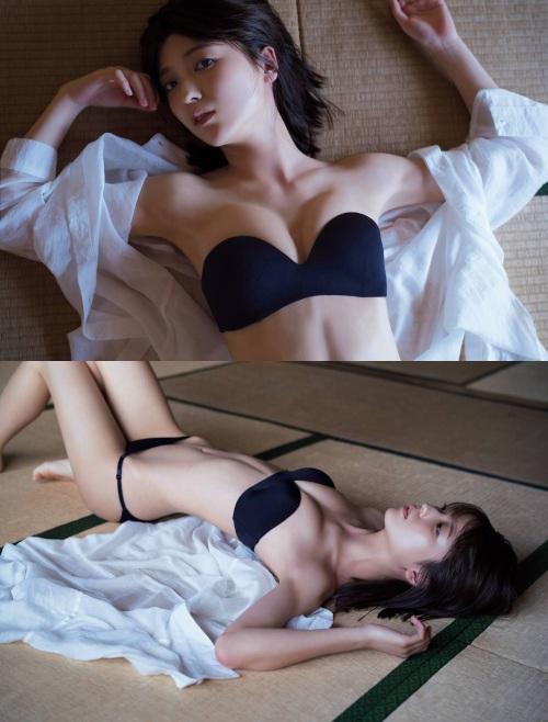 工藤美桜エロ画像018