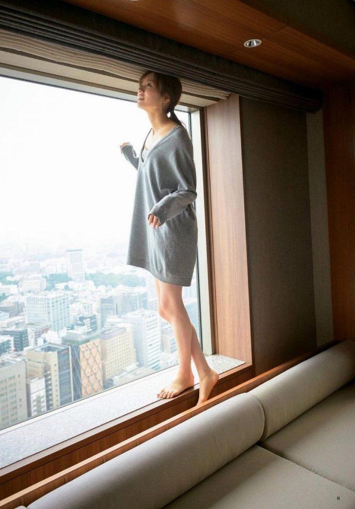 梅澤美波エロ画像109