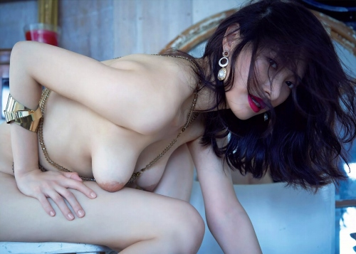 染谷有香エロ画像026