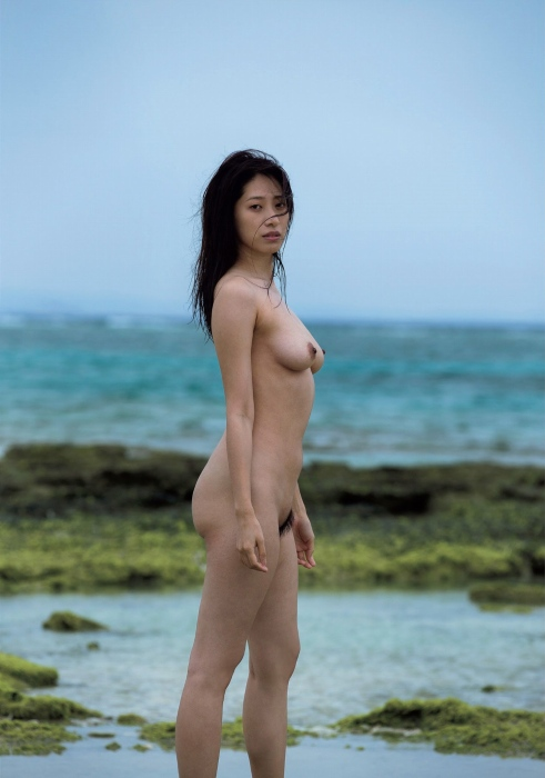 染谷有香エロ画像044