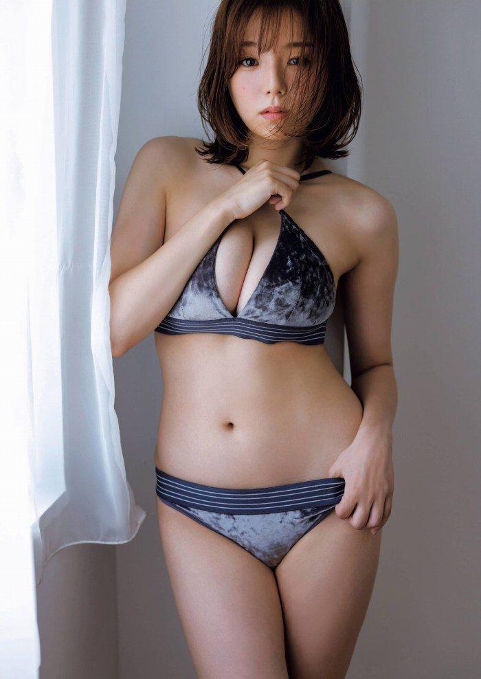 篠崎愛エロ画像013