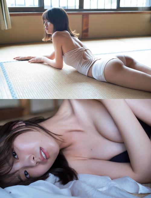 工藤美桜 エロ画像032