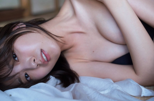 工藤美桜 エロ画像034