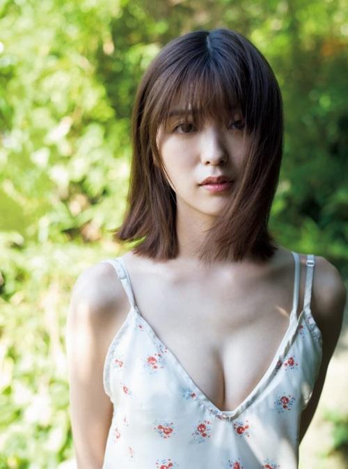 工藤美桜 エロ画像036