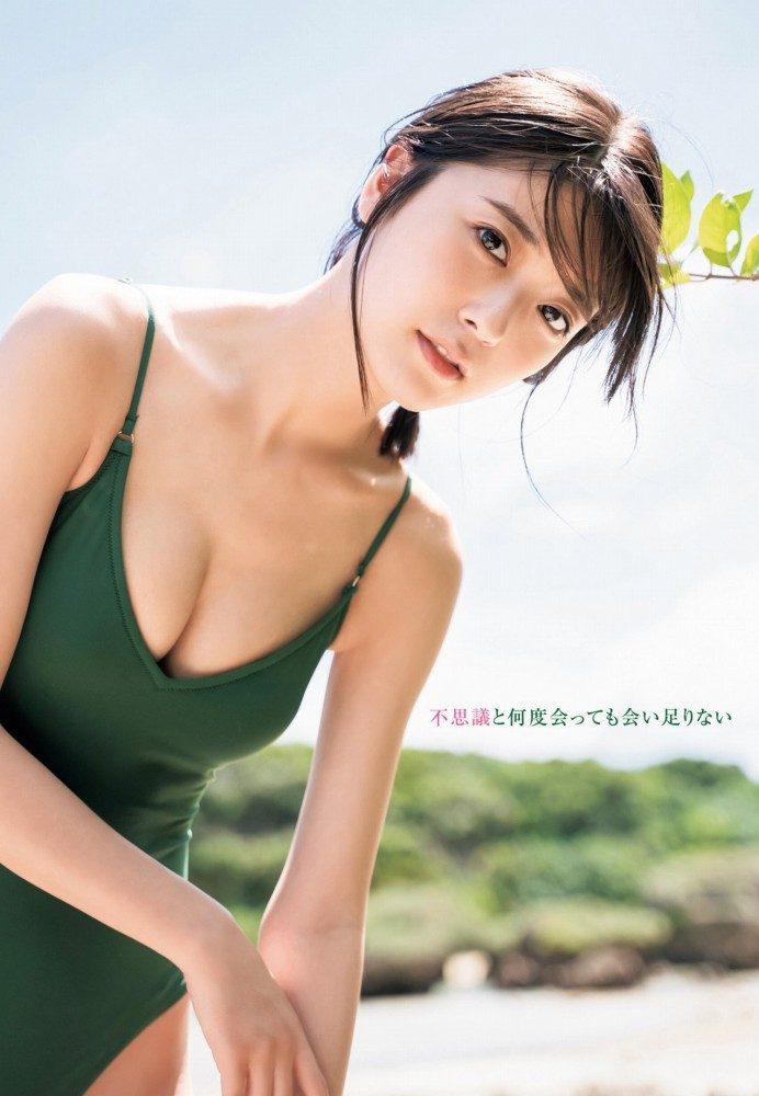 工藤美桜 エロ画像038