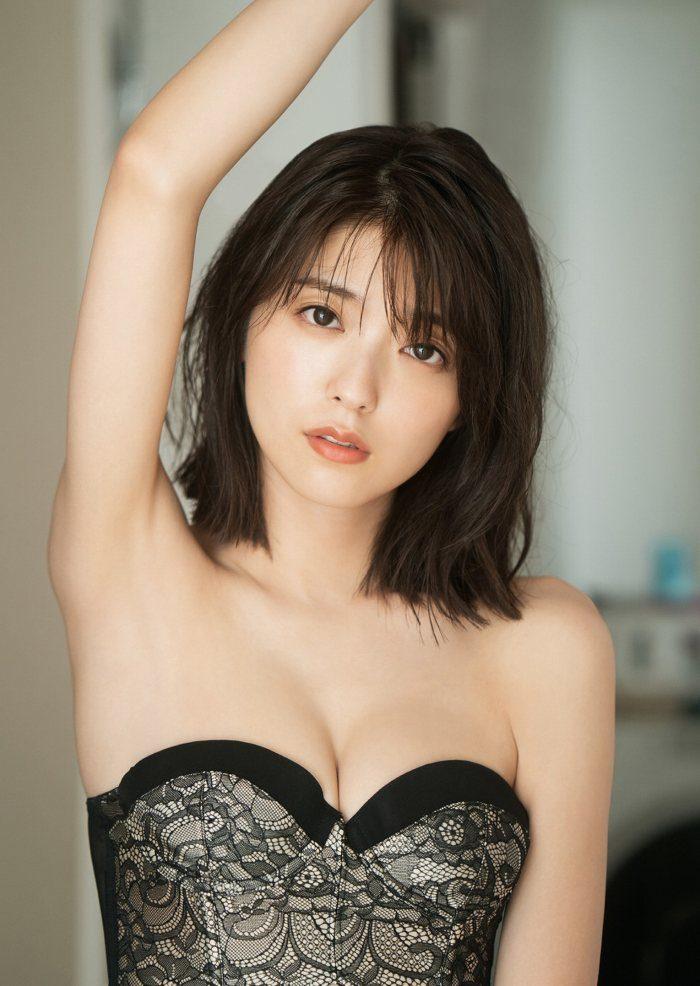 工藤美桜 エロ画像053