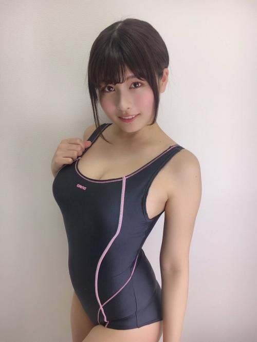 競泳水着 エロ画像00_148
