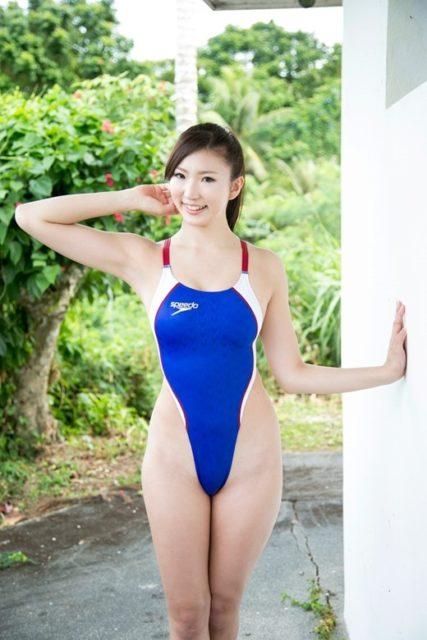 競泳水着 エロ画像00_286