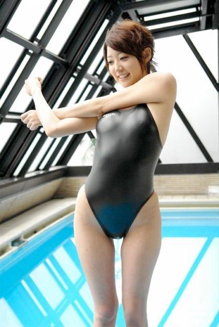 競泳水着 エロ画像00_287