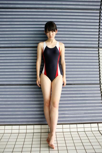 競泳水着 エロ画像00_319