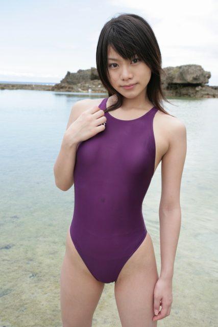 競泳水着 エロ画像00_321