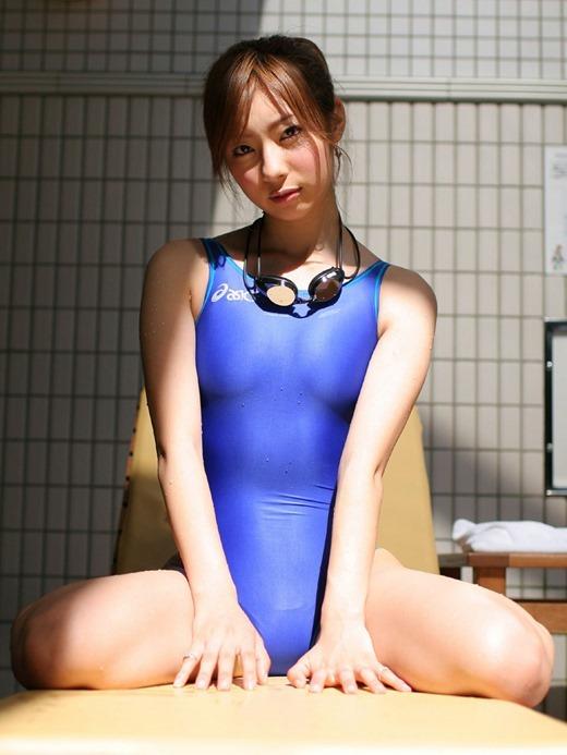 競泳水着 エロ画像00_337