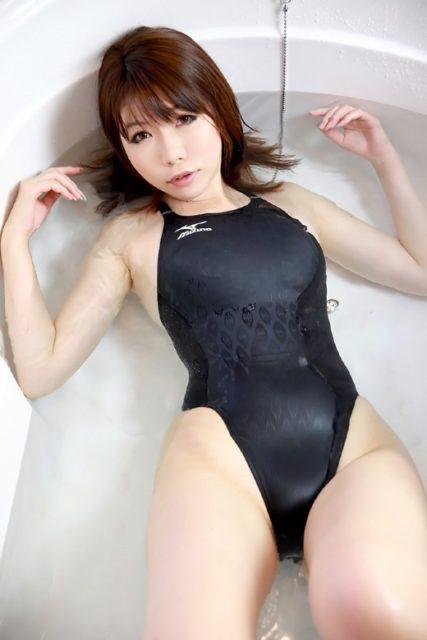 競泳水着 エロ画像00_363