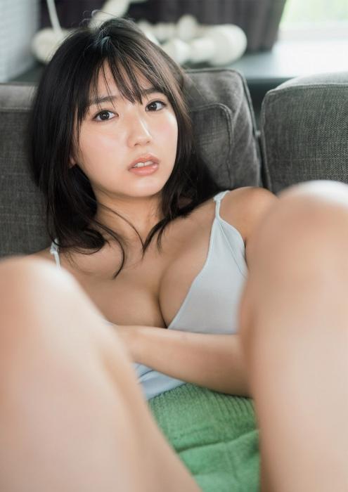 沢口愛華 エロ画像203