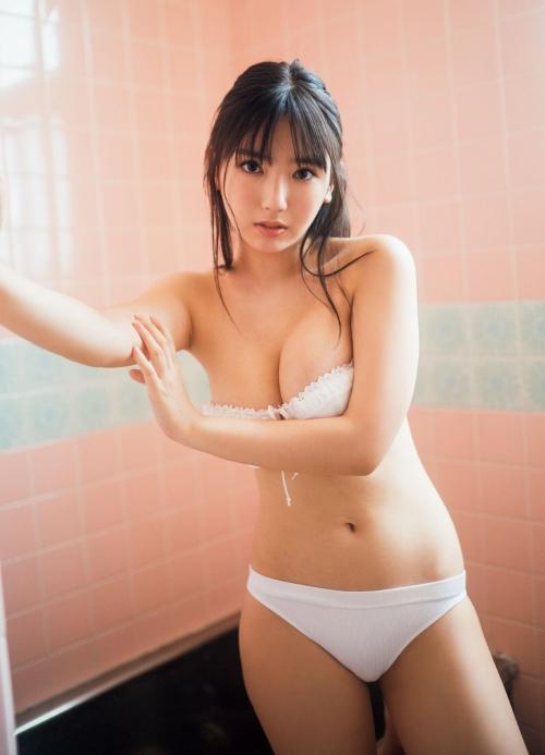 沢口愛華 エロ画像205