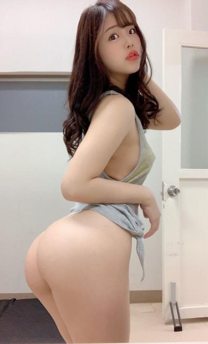 Tバック美尻エロ画像065