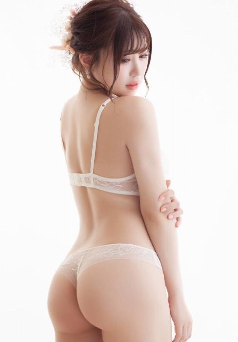 Tバック美尻エロ画像152