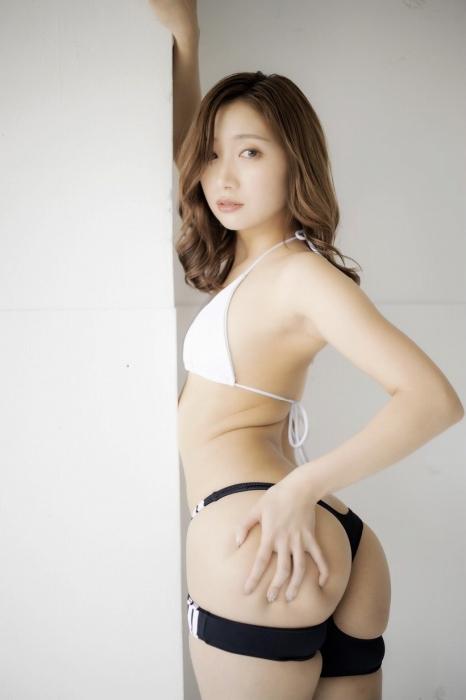 Tバック 美尻エロ画像004