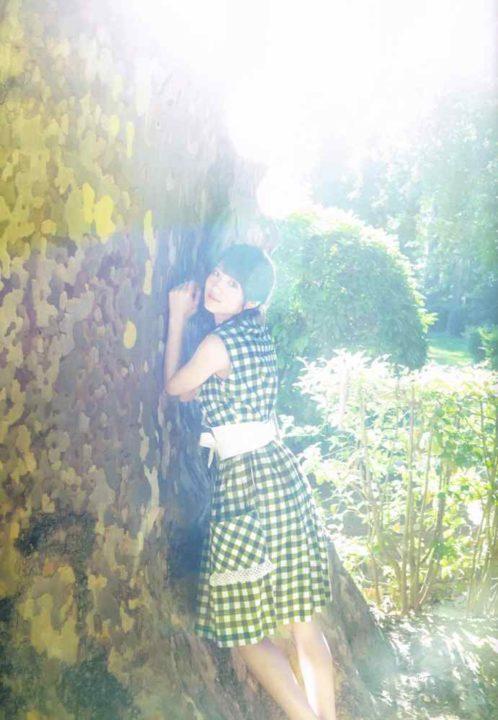 若月佑美乃木坂46エロ画像045