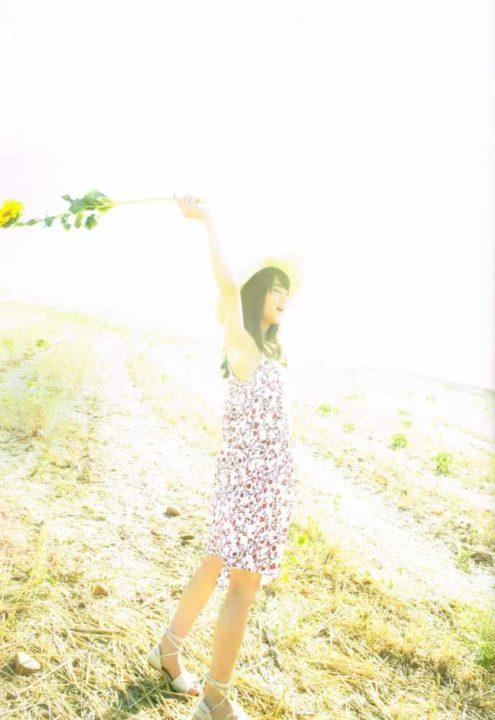 若月佑美乃木坂46エロ画像061