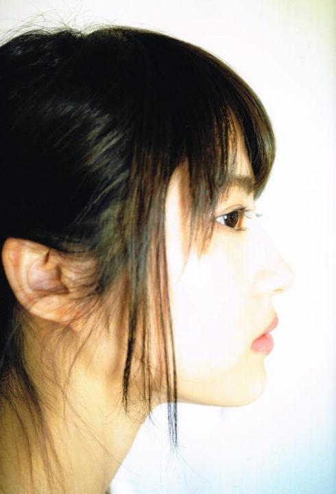 若月佑美 乃木坂46エロ画像103