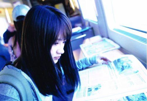 若月佑美 乃木坂46エロ画像122