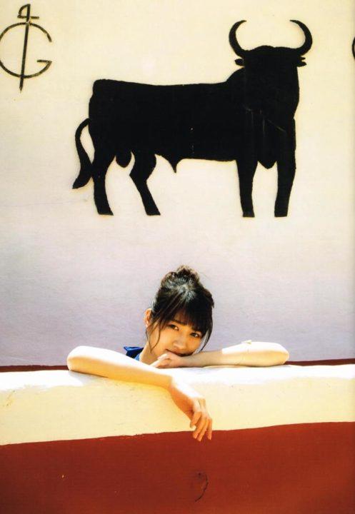 若月佑美 乃木坂46エロ画像129