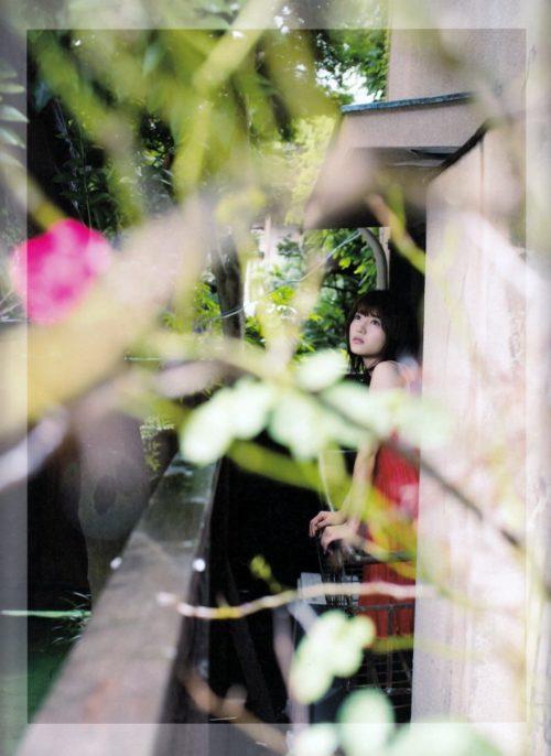 若月佑美 乃木坂46エロ画像179